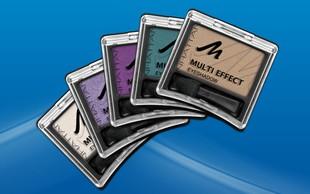 Sodelujte v ACUVUE® nagradni igri in odkrijte senčilo za oči!