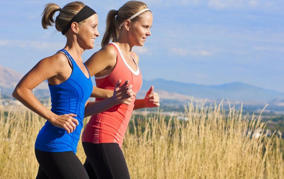 Koristni napotki za tekače (foto: Shutterstock.com)