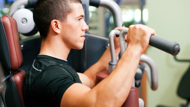 Imate premalo časa za vadbo? (foto: Shutterstock.com)