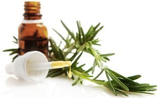 Eterična olja - za razstrupljanje in krepitev imunskega sistema