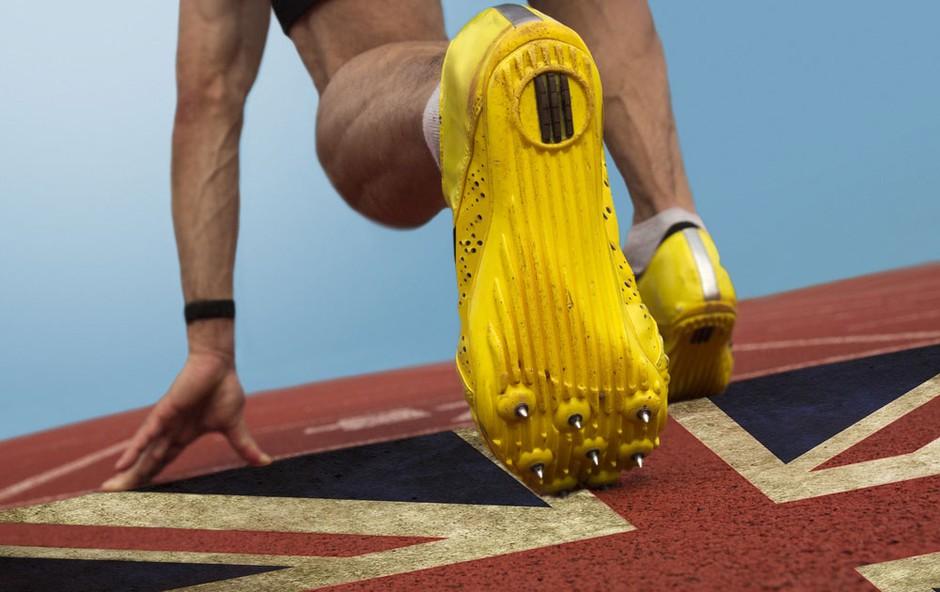 Olimpijske igre London 2012 (foto: Shutterstock.com)