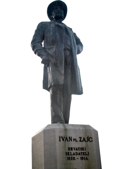 Kip Ivana Zajca