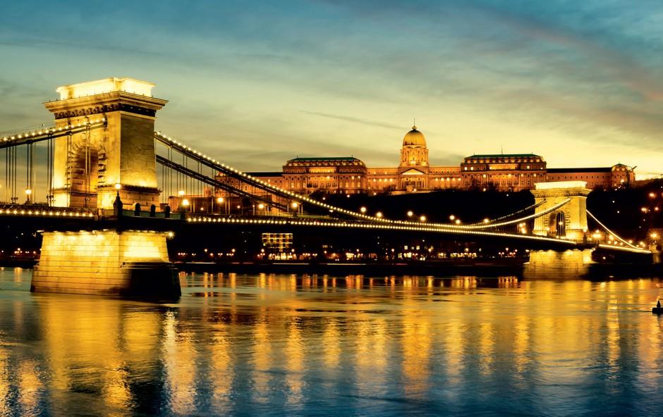 Budimpešta (foto: Shutterstock, Goran Antley)