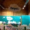 Pampers Playground