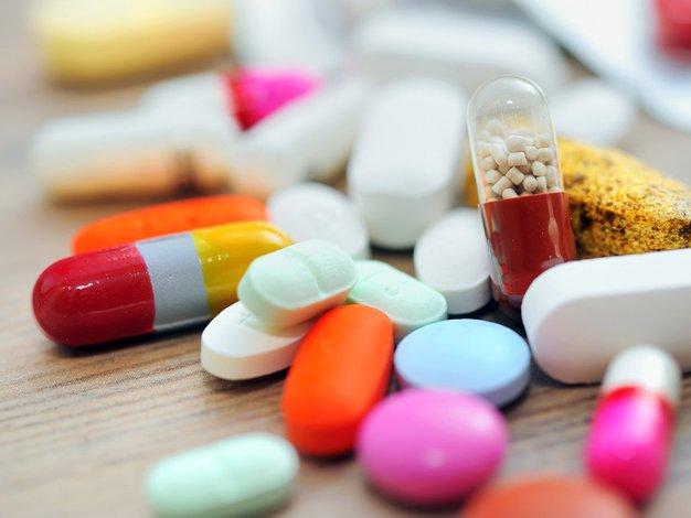 Inovativna zdravila podaljšujejo življenje - Foto: Shutterstock.com