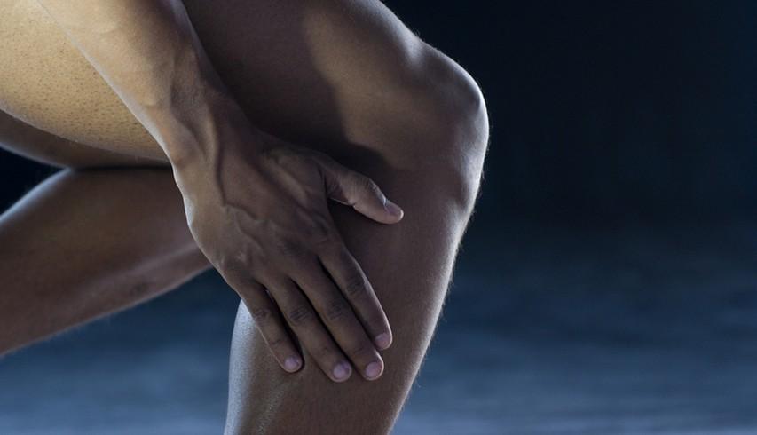 Krčne žile pri moških