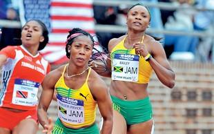 Zakaj najhitrejši ljudje prihajajo z Jamajke?