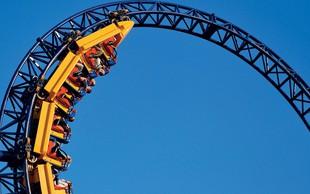 Zabaviščni tematski parki po Evropi