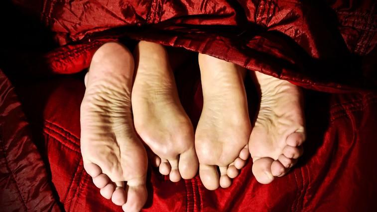 Kaj vam lahko zagreni posteljne užitke (foto: Shutterstock.com)