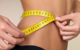 Kakšna naj bo dieta za raven trebuh?