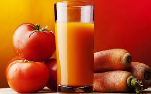 Razstrupljevalna dieta - za čiščenje vaše presnove