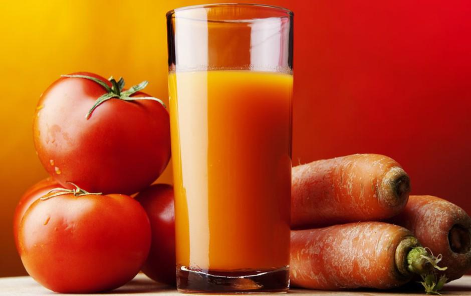 Razstrupljevalna prehrana – počitnice in čiščenje vaše presnove. (foto: Shutterstock.com)