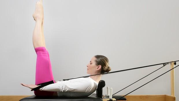 Pilates kot postrehabilitacija (foto: Shutterstock.com)