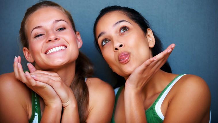 Aquafresh išče 2 milijona nasmehov! (foto: Shutterstock.com)
