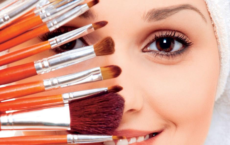 Koliko kozmetike potrebuje ženska?