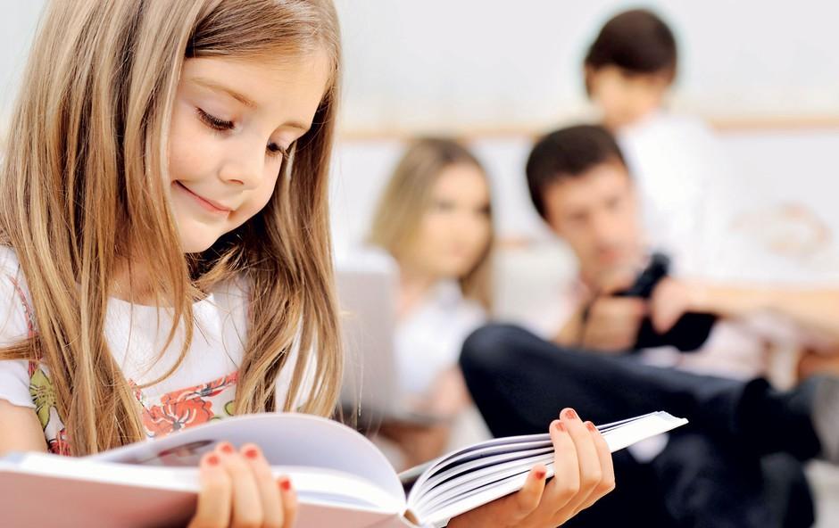 Vzgoja za življenje (foto: Shutterstock.com)