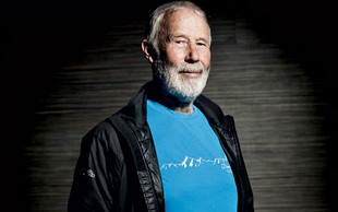 Chris Bonington - legendarni britanski plezalec