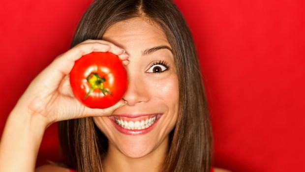 Hrana, ki osrečuje (foto: Shutterstock.com)