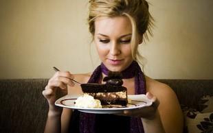 7 slabih navad, zaradi katerih ne shujšate