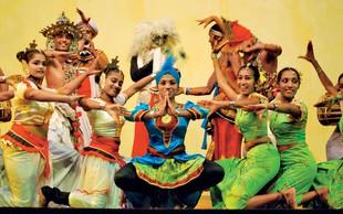 Šrilanka - skriti dragulj Indijskega oceana