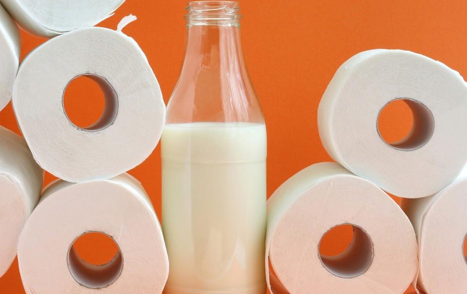 Intoleranca na hrano (foto: Shutterstock.com)