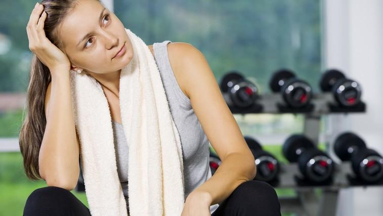Hujšanje: Dieta ali le telesna aktivnost? (foto: Shutterstock.com)