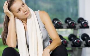 Hujšanje: Dieta ali le telesna aktivnost?