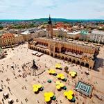 Krakov - skrivnostno mesto (foto: Shutterstock, arhiv Burdy, profimedia.cz)