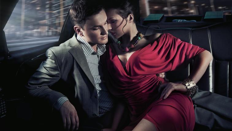 Osvajajte kot Casanova (foto: Shutterstock.com)