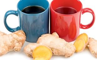 Domača hrana za boljši imunski sistem