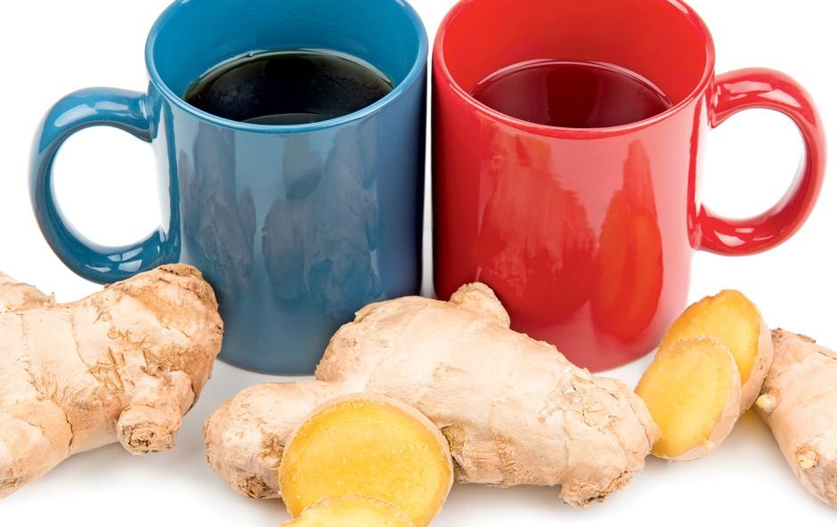 Domača hrana za boljši imunski sistem (foto: Shutterstock.com)