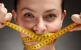 Ali ste odvisni od hujšanja?