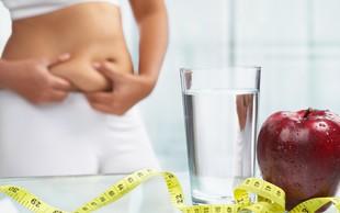 Kaj se dogaja s telesom, ko smo na strogi dieti