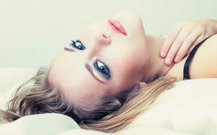 Zakaj so ženske mahnjene na erotiko?