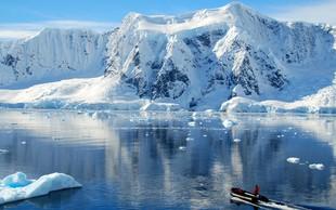 December na Antarktiki