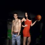 Košarkarji KK Union Olimpija pripravili koledar (foto: Aleš Fevžar, Dejan Nikolič, Alex Štokelj)