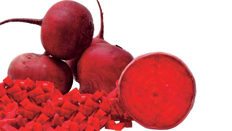 Rdeča pesa - zaveznica zdravja in vitkosti (foto: Shutterstock.com)