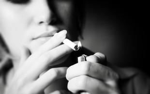 Ženske in kajenje - kako vam lahko kajenje škoduje?