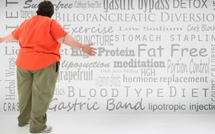 6 debelih laži o hujšanju