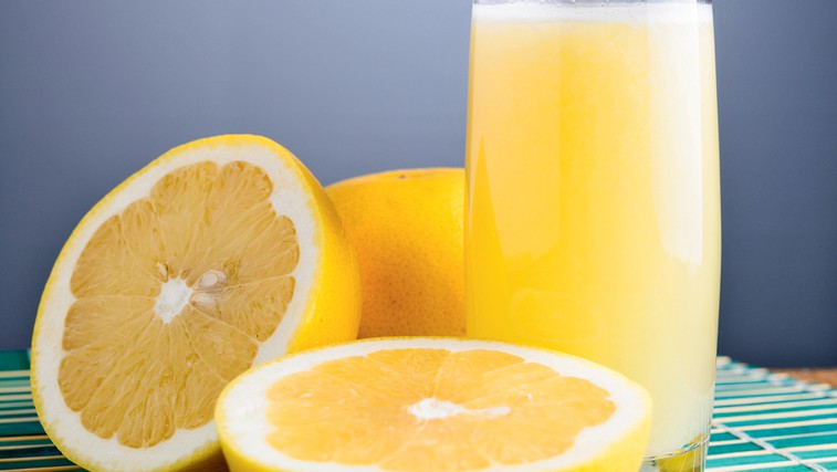 Grenivka zmanjša simptome prehlada (foto: Shutterstock.com)