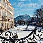 Zimski izlet v Salzburg (foto: Shutterstock, arhiv Burdy, Profimedia.cz)