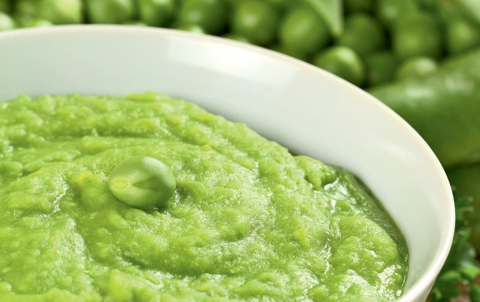 Grah - nepogrešljivo živilo za športnike (foto: Shutterstock.com)