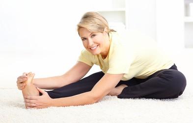 Joga - preventiva in pomoč pri osteoporozi