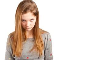 Zakaj se starši bojijo lastnih otrok