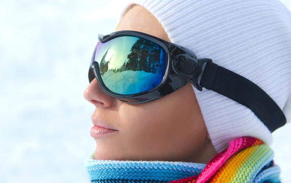 Nasveti ob nakupu smučarskih očal (foto: Shutterstock, arhiv proizvajalcev)