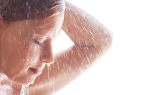 Prhanje in savna urita obrambne mehanizme telesa