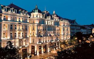 Najbolj legendarni hoteli v Evropi