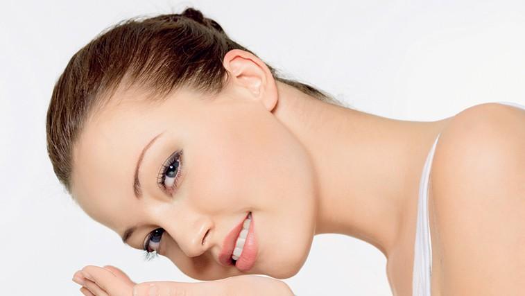 Kako do bolj sijoče kože? (foto: Shutterstock)