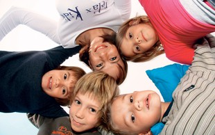Čarobni otroci – za kakovostno življenje