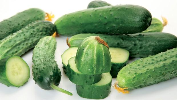 Kumare poskrbijo za vitkost in boljše zdravje (foto: Shutterstock.com)
